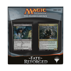 Fate Reforged Clash Pack
