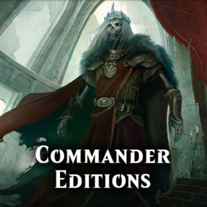 Commander Editions