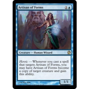 Artisan of Forms