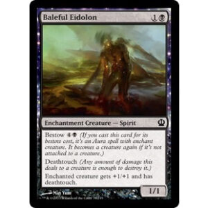 Baleful Eidolon