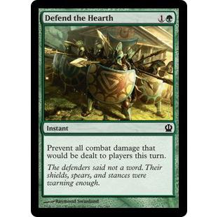 Defend the Hearth