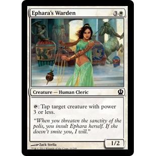 Epharas Warden