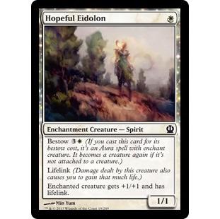 Hopeful Eidolon