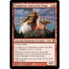 Purphoros God of the Forge