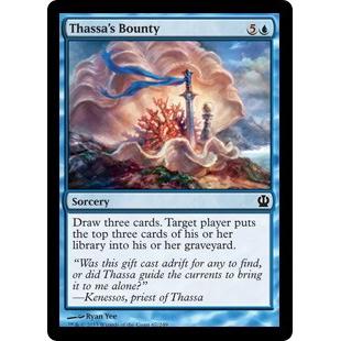 Thassas Bounty