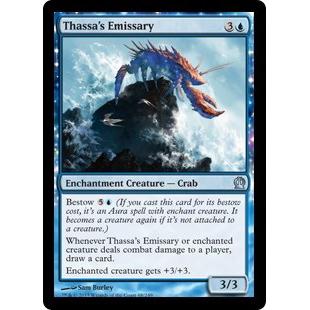 Thassas Emissary