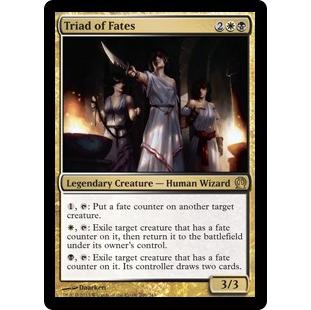 Triad of Fates