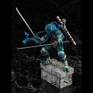 TMNT Leonardo 1