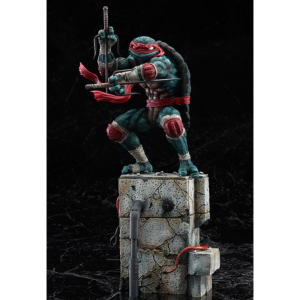 TMNT Raphael 1
