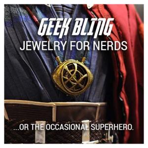 Geek Bling